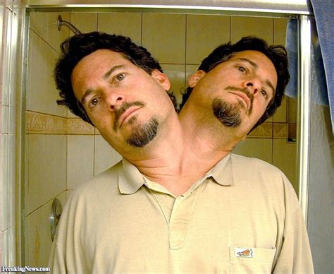 two headed two headed pictures freaking news