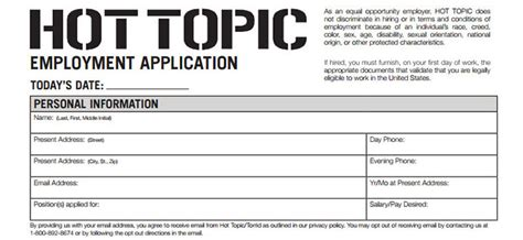 Topic Application Topic Application 2018 Careers Requirements