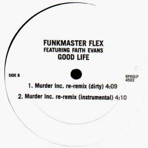 faith evans good life remix mp3 download funkmaster flex good life 12 temple of deejays