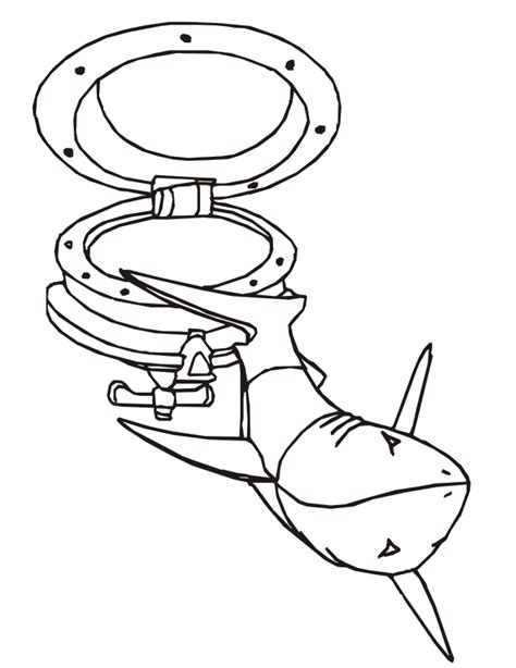 free coloring pages of san jose sharks