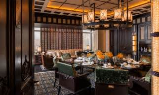 restaurant with dining room group experiences four seasons hotel beijing
