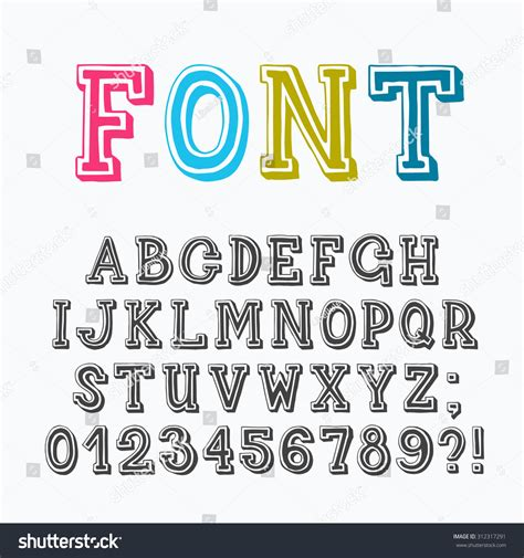 Search Font Based On Image