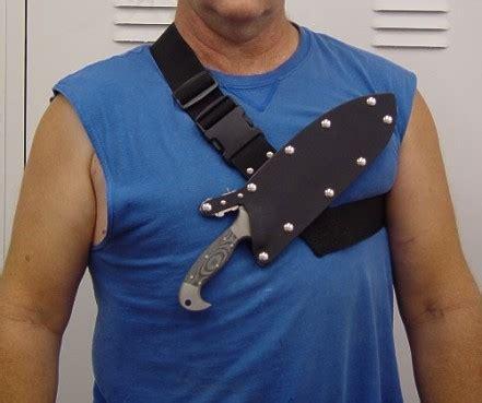 chest knife sheath single dagger position fan concepts warframe forums