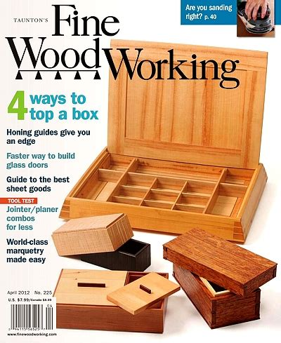 getting started in woodworking pdf plans