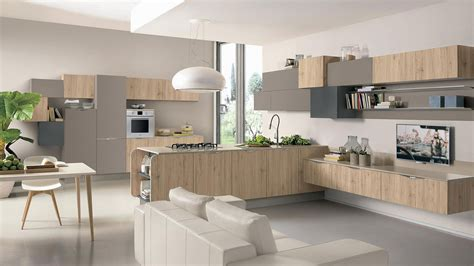 arredamento moderno cucine bruzzi arredamenti