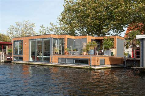 haarlem schalkwijkerstraat woonark abc arkenbouw - Woonboot Haarlem Kopen