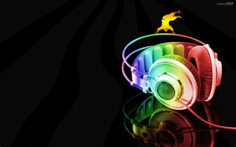 colorful headphones best photography logo studio design gallery best