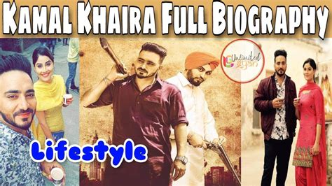 Khaira Collection kamal khaira biography family lifestyle house