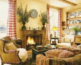 french livingroom yellow with red check custom design interior