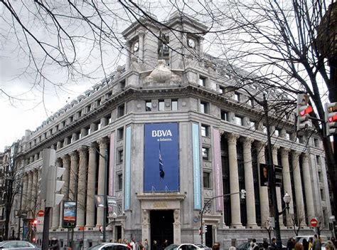 banco bvva banco bilbao vizcaya argentaria