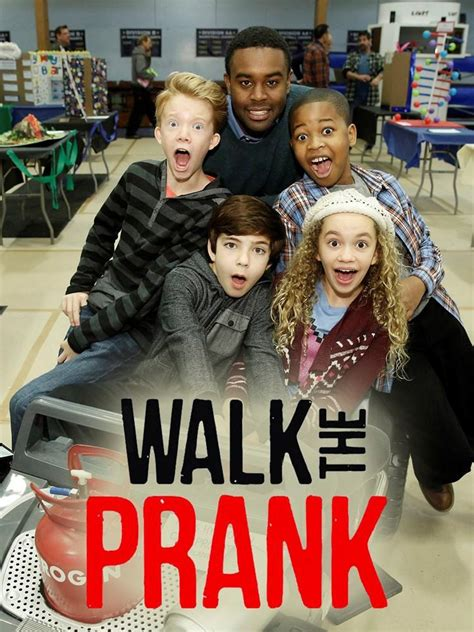 dramacool new link watch walk the prank season 2 episode 8 anne comes to