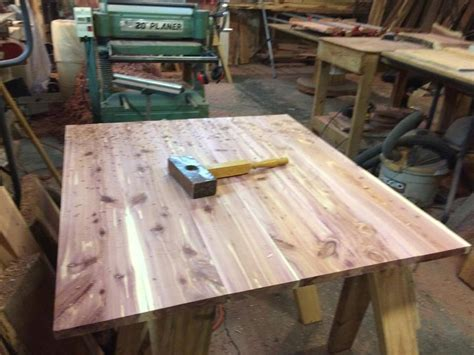 tongue  groove joinery  cedar furniture lodge