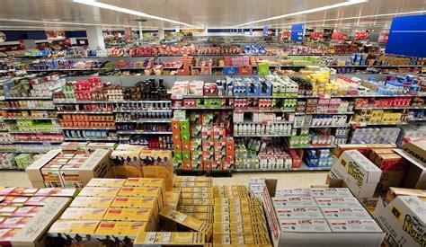 On The Shelf In Store by Malbouffe Te Mana O Te Moana