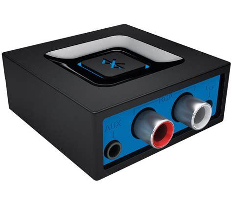 Logitech Bluetooth L Audio Adapter logitech bluetooth audio adapter deals pc world