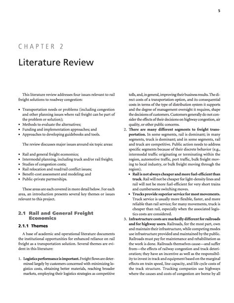 Review Of Related Literature Pdf by Chapter 2 Review Of Literature