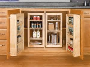 organizer for kitchen cabinets 25 quot swing out kitchen cabinet organizer for full height 36