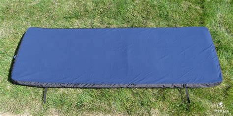 thermarest dreamtime comfort cover just in therm a rest sleep systems