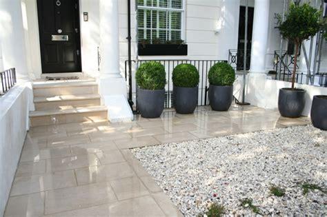 Garten Eingangsbereich Gestalten by 1001 Beispiele F 252 R Vorgartengestaltung Mit Kies