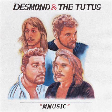 tattoo lyrics desmond and the tutus desmond the tutus mnusic mr vinyl