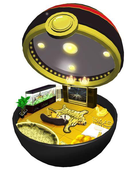 Pokeball Interior by Pikachu Pokeballs Dzm20