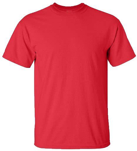 Kaos Polos Murah Merah Polos Kaos Dewasa T Shirt Cotton 30 S kaos polos merah clipart best