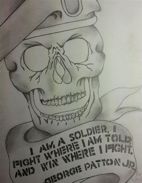 british army tattoos designs army ideas with quotes quotesgram