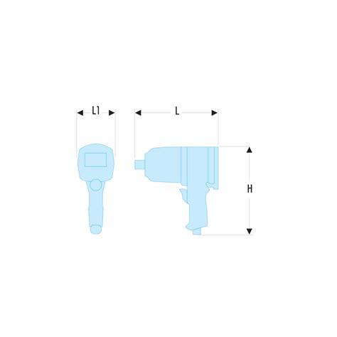 Cle A Choc Facom 3646 by Ns 1800f2 Cl 233 224 Chocs Facom Carr 233 1 2 Quot Composite