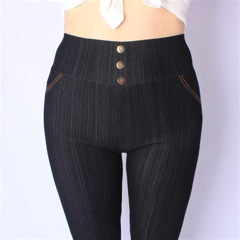 Legging Alissa Size Xl new arrival and autumn plus size xl 5xl large size cotton faux