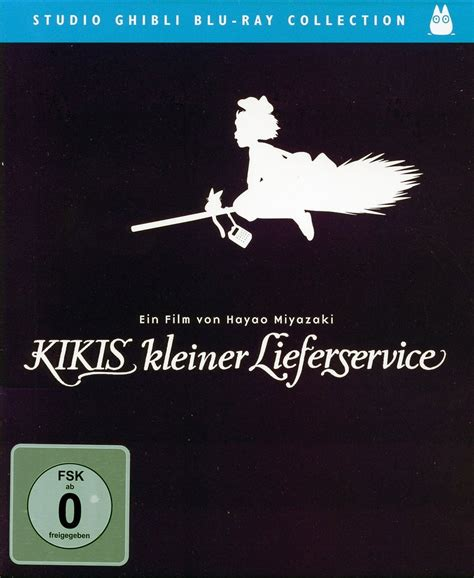 kiki s kikis kleiner lieferservice dvd oder blu ray leihen