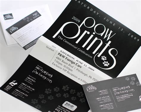 pitt business card template paw print business cards choice image business card template
