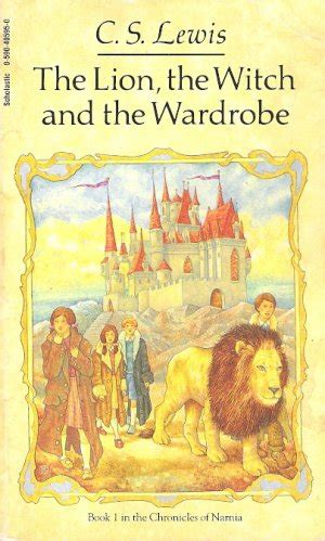 the the witch and the wardrobe picture book book review narnia witch wardrobe
