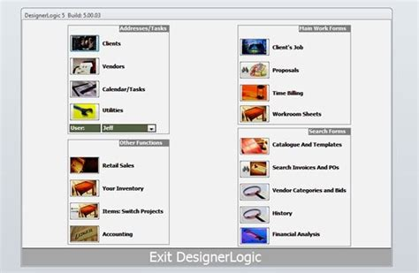 interior design project management software free top interior design project management software part i