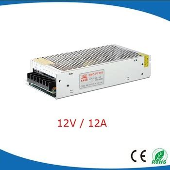 Shinyoku Switching Power Supply 12v 12a high reliability 12v 12a 150w switching power supply transformer buy switching power supply