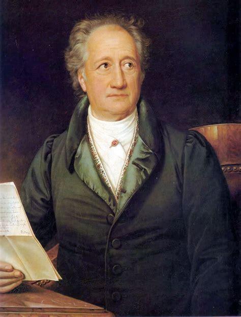 Tabellarischer Lebenslauf Johann Wolfgang Goethe Biografia Di Johann Wolfgang Goethe