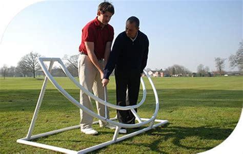 circular golf swing 골프 스윙 플레인 half circle golf swing plane trainer 양용은 스윙연습기