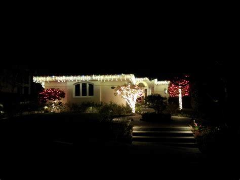 orange county holiday lighting installation event
