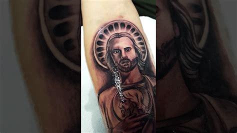 san judas tattoos san judas tadeo tatuajes www topsimages