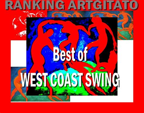 popular west coast swing songs les plus belles chansons a danser en west coast swing