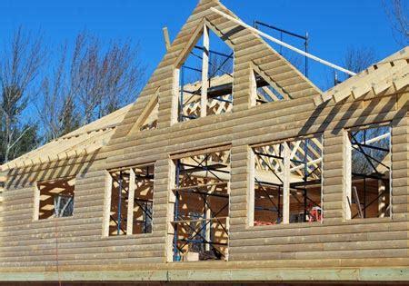 tips on choosing a home builder ward log homes step by step log home guide ward cedar log homes