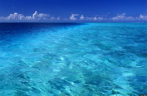 ocean s 10 deepest oceans and seas on earth