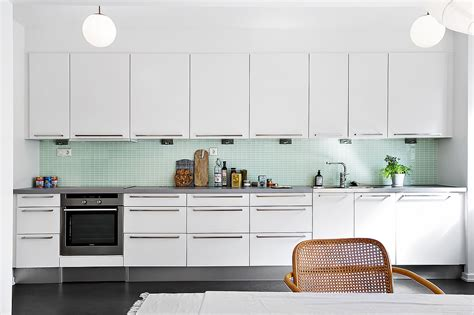 Nordic Kitchens estilo nordico a interiorismo
