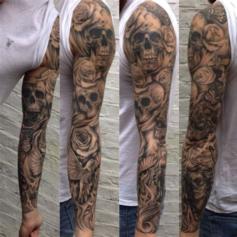 best forearm tattoos free top sick arm tattoos images for