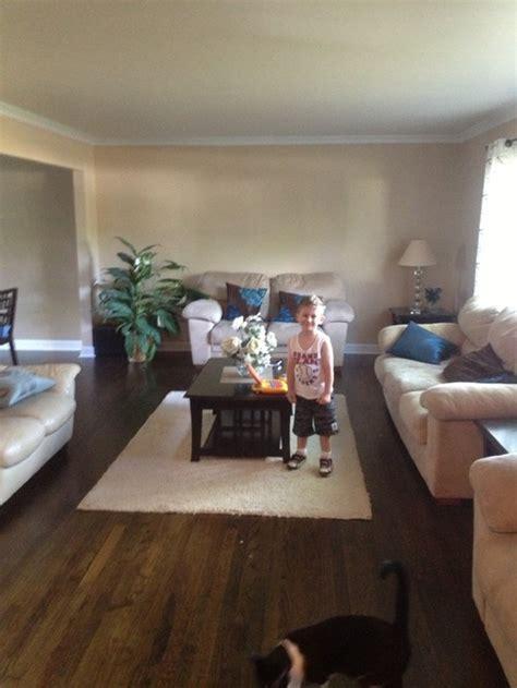 dont    arrange  long rectangular living room