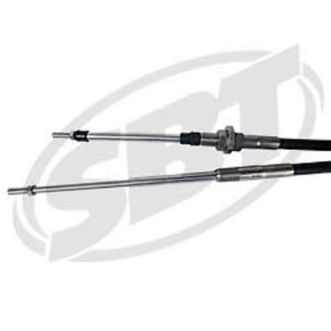 jet boat steering cable replacement yamaha jet boat xr1800 2000 01 steering cable 15 long f0c