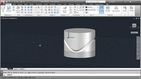 tutorial autocad 2004 youtube autocad tutorial editing spline youtube