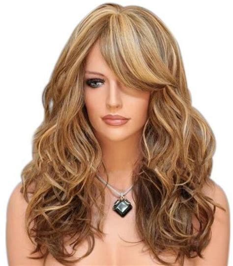 curly hair parlours dubai wig dark brown curly hair price review and buy in dubai
