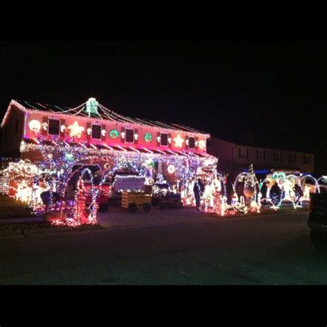 christmas lights in virginia beach virginia beach