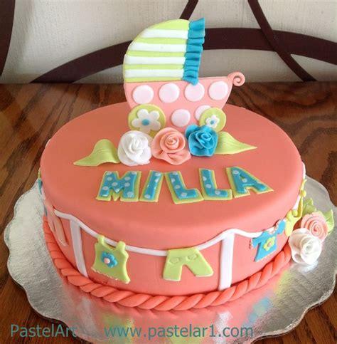 Pasteles De Baby Shower Para Niña by Pastel De Baby Shower Disponible Desde 20 Personas