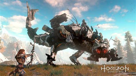 Diskon Ps4 Horizon Zero New horizon zero playstation forum