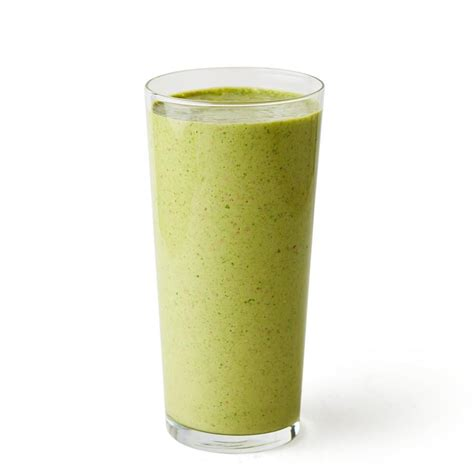 Green Detox Splash What Can Replace The Banana by Strawberry Banana Green Smoothie Recipe Eatingwell